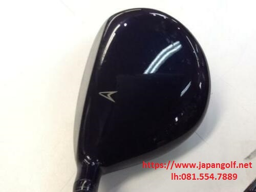 Fairway Wood DUNLOPXXIO(2004) 3W Women