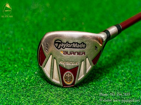 Gậy rescue 3 Taylormade Burner