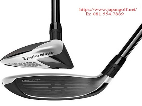 Gậy Rescue Taylormade M6