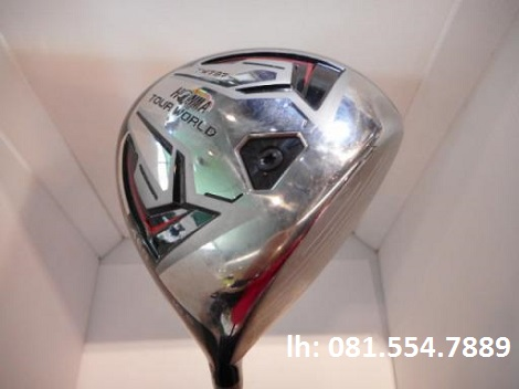 Gậy Golf Iron Honma Tour World 737-21