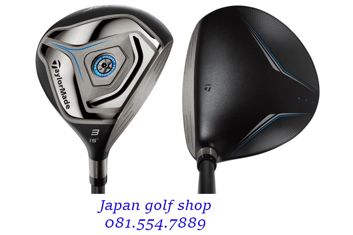 Gậy golf Fairway taylormade Jetspeed